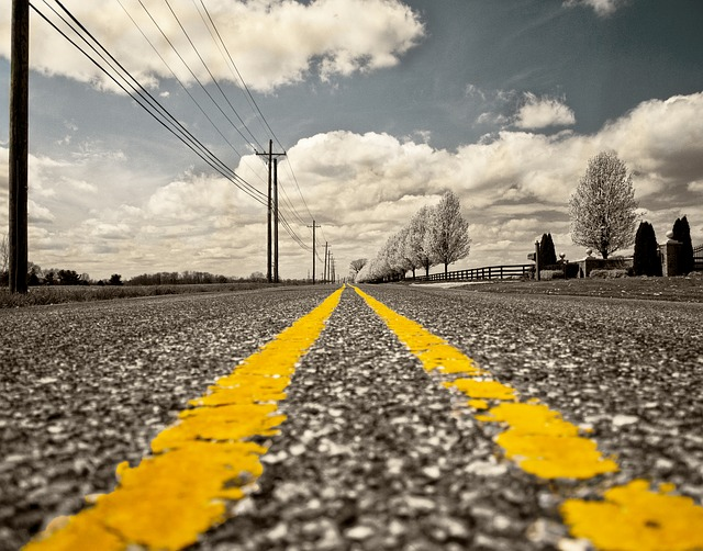 Roads of Moses ~モーゼの示す道~